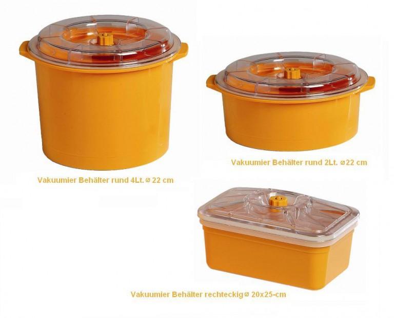 Vakuum Box SET3