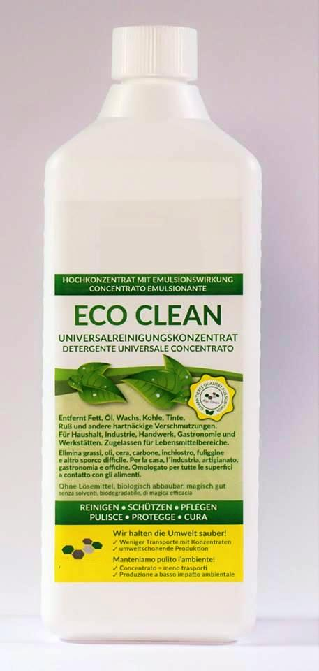 Eco clean universalreiniger