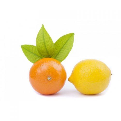 Oskari- Bora Duft Nachfüllung Zitrone Mandarine